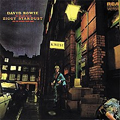 Обложка альбома The Rise and Fall of Ziggy Stardust and the Spiders from Mars