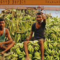 Обложка альбома Bananas