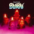 Обложка альбома Burn