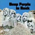 Обложка альбома Deep Purple in Rock