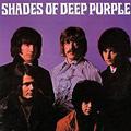 Обложка альбома Shades of Deep Purple