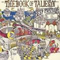 Обложка альбома The Book of Taliesyn