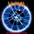 Обложка альбома Adrenalize