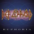 Обложка альбома Euphoria