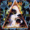 Обложка альбома Hysteria