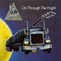 Обложка альбома On Through the Night
