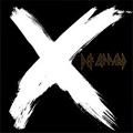 Обложка альбома X
