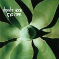 Обложка альбома Exciter