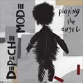 Обложка альбома Playing the Angel