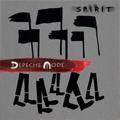Обложка альбома Spirit