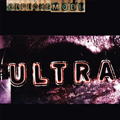 Обложка альбома Ultra