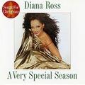 Обложка альбома A Very Special Season