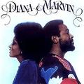Обложка альбома Diana & Marvin