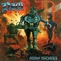 Обложка альбома Angry Machines