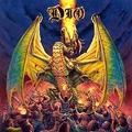 Обложка альбома Killing the Dragon