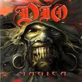 Обложка альбома Magica
