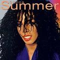 Обложка альбома Donna Summer