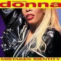 Обложка альбома Mistaken Identity