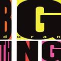 Обложка альбома Big Thing
