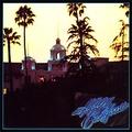 Обложка альбома Hotel California
