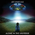 Обложка альбома Alone in the Universe