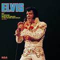 Обложка альбома Elvis Elvis (1973 album)