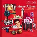 Обложка альбома Elvis' Christmas Album