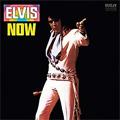 Обложка альбома Elvis Now