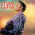Обложка альбома Elvis