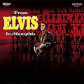 Обложка альбома From Elvis in Memphis