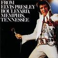 Обложка альбома From Elvis Presley Boulevard, Memphis, Tennessee