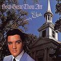 Обложка альбома How Great Thou Art