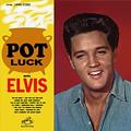 Обложка альбома Pot Luck