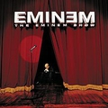 Обложка альбома The Eminem Show