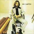 Обложка альбома Eric Clapton