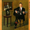 Обложка альбома Me and Mr. Johnson