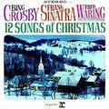 Обложка альбома 12 Songs of Christmas
