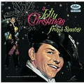 Обложка альбома A Jolly Christmas from Frank Sinatra