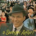 Обложка альбома A Swingin' Affair!