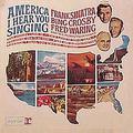 Обложка альбома America, I Hear You Singing
