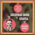 Обложка альбома Christmas Songs by Sinatra