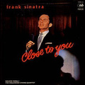Обложка альбома Close to You