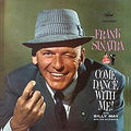 Обложка альбома Come Dance with Me!