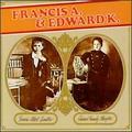 Обложка альбома Francis A. & Edward K.