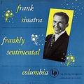 Обложка альбома Frankly Sentimental