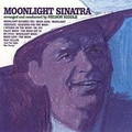 Обложка альбома Moonlight Sinatra
