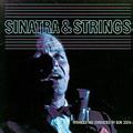 Обложка альбома Sinatra and Strings