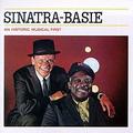Обложка альбома Sinatra–Basie: An Historic Musical First
