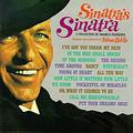 Обложка альбома Sinatra's Sinatra