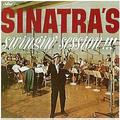 Обложка альбома Sinatra's Swingin' Session!!!